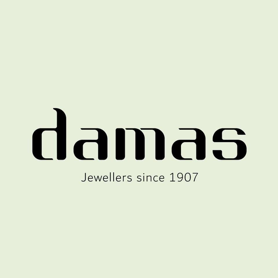 مجوهرات دماس