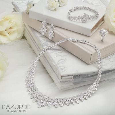 مجوهرات زفاف
